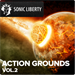 Music and film soundtrack Action Grounds Vol.2