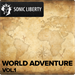 Music and film soundtrack World Adventure Vol.1