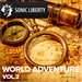 Music and film soundtrack World Adventure Vol.2