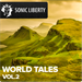 Music and film soundtracks World Tales Vol.2