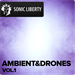 Music and film soundtrack Ambient&Drones Vol.1