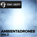Music and film soundtracks Ambient&Drones Vol.2