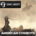 Music and film soundtracks American Cowboys