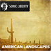 Music and film soundtracks American Landscapes