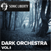 Music and film soundtracks Dark Orchestra Vol.1