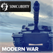 Music and film soundtrack Modern War