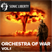 Music and film soundtrack Orchestra of War Vol.1