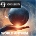 Music and film soundtrack World Anthems