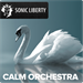 Music and film soundtrack Calm Orchestra