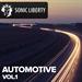 Music and film soundtracks Automotive Vol.1
