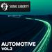 Music and film soundtracks Automotive Vol.2