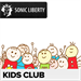Music and film soundtracks Kids Club