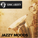 Music and film soundtrack Jazzy Moods