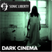 Music and film soundtrack Dark Cinema