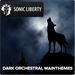 Music and film soundtrack Dark Orchestral Mainthemes
