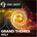 Music and film soundtrack Grand Themes Vol.1