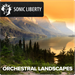 Music and film soundtrack Orchestral Landscapes