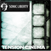 Music and film soundtrack Tension Cinema