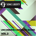 Music and film soundtrack Uncommon Cinematic Score Vol.2