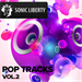 Music and film soundtrack Pop Tracks Vol.2