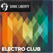 Music and film soundtrack Electro Club