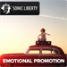 Music and film soundtracks Emotional Promotion