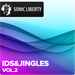 Music and film soundtrack IDs&Jingles Vol.2