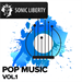 Music and film soundtrack Pop Music Vol.1