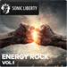 Music and film soundtrack Energy Rock Vol.1