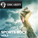 Music and film soundtrack Sports Rock Vol.1