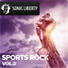 Music and film soundtrack Sports Rock Vol.2