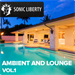 Royalty-free Music Ambient and Lounge Vol.1