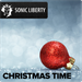 Royalty-free Music Christmas Time