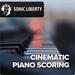 Royalty-free Music Cinematic Piano Scoring