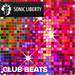 Royalty-free Music Club Beats