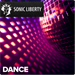 Royalty-free Music Dance