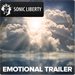 Royalty-free Music Emotional Trailer