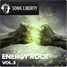 Royalty-free Music Energy Rock Vol.3