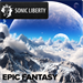 Royalty-free Music Epic Fantasy