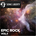 Royalty-free Music Epic Rock Vol.1