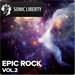 Royalty-free Music Epic Rock Vol.2