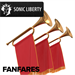 Royalty-free Music Fanfares
