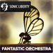 Royalty-free Music Fantastic Orchestra