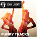Royalty-free Music Funky Tracks
