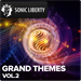 Royalty-free Music Grand Themes Vol.2