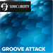 Royalty-free Music Groove Attack