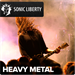 Royalty-free Music Heavy Metal