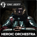 Royalty-free Music Heroic Orchestra