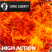 Royalty-free Music High Action