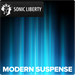 Royalty-free Music Modern Suspense